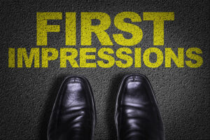 First Impression Flaws Your Business
